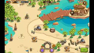 Empires of Sand (TD games)