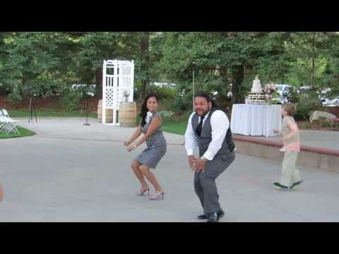Mom and Son Wedding Dance