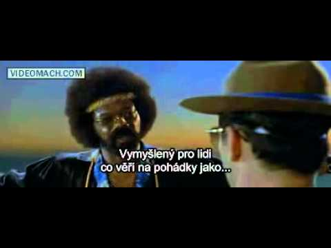The Sixties Are Over Man (Czech subs)