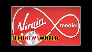 Anger as Virgin Media customers lose UKTV channels
