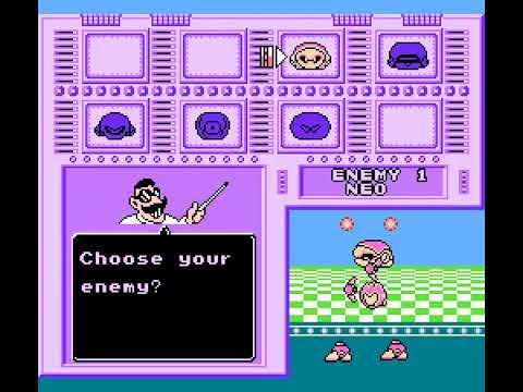 NES Longplay [778] Joy Mech Fight (Fan Translation)