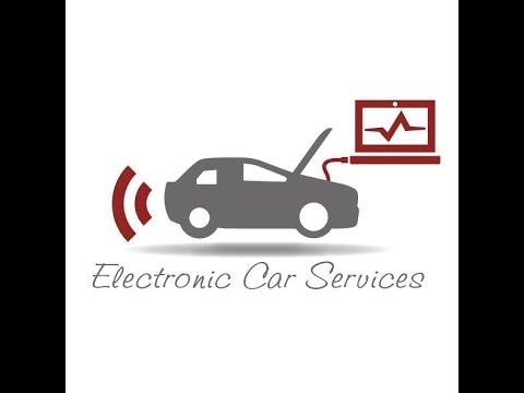 Présentation société Electronic Car Services