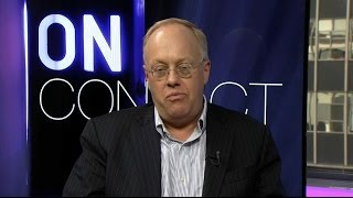 AP's story declaring Clinton the nominee 'part of a pattern' - Chris Hedges