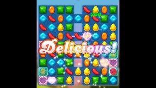 Candy Crush Friends Saga Level 210