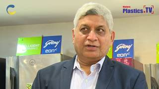 Exclusive Interview with Mr. D. K. Sharma, President, TAGMA and Godrej & Boyce - Tooling Division