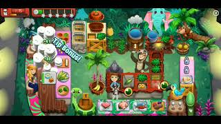 S4 6-10 Jungle Joint Cooking Dash part 11