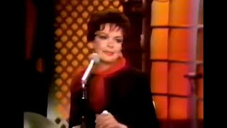 """Judy Garland on the Tonight Show """"It's All For You"""" 1968 [HD-Remastered TV Audio]"""