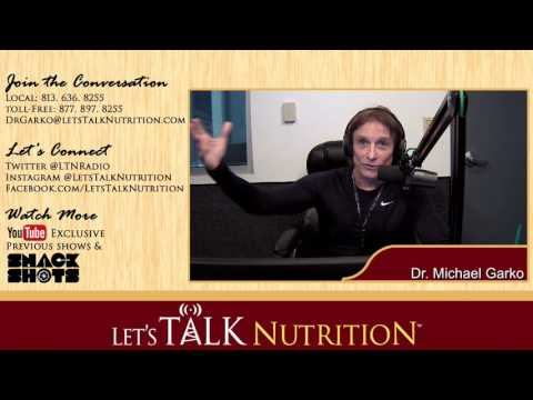 Let's Talk Nutrition The Benefits and Dangers of Popular Superfoods