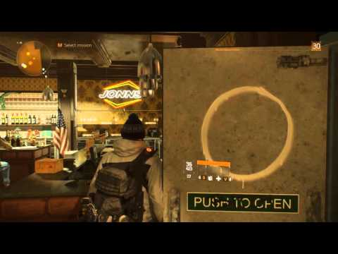 Tom Clancy's The Division: ALL RADIO BROADCASTS (Wouldn't You Know It w/ Rick Valassi)