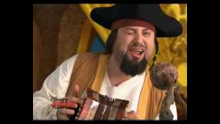 Neverland Pirate Band - Yo ho ho.avi