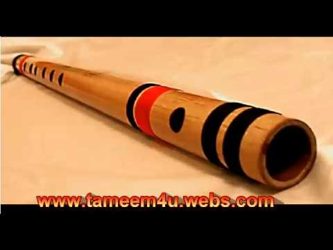 Ya Mawlah Delem Tang Amada - Khorasanian flute