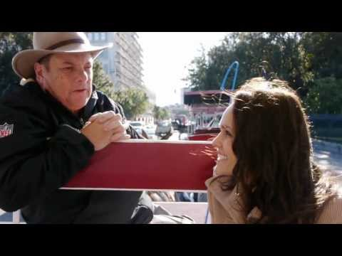 A Historic New Orleans Carriage Ride