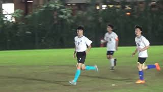 Publication Date: 2018-11-21 | Video Title: 2018-2019年度荃灣及離島區校際足球(高級組) -
