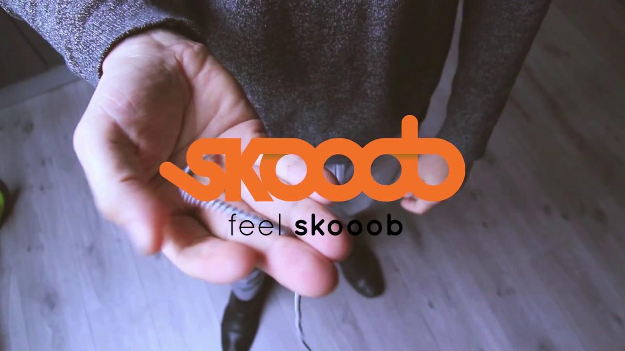 Skooob Cockpit – SKOOOB