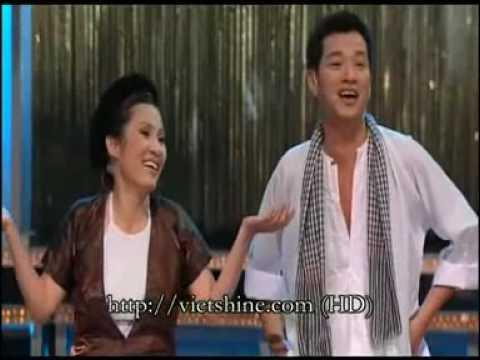[Asia 51] Đanh Đá Cá Cầy - Quang Minh, Hồng Đào
