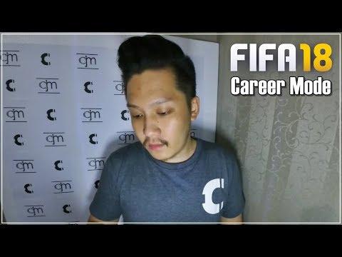 Interview Hadir di Career Mode FIFA 18 CJM
