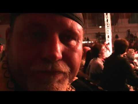 Francois Botha on Mike Tyson, Wladimir Klitschko and Heavyweights