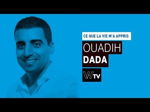 Ouadih Dada, La tête sur les épaules