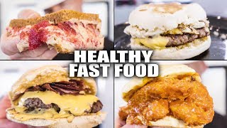 Download lagu Fast Food Recipes You Can Make At Home | Quick & Easy