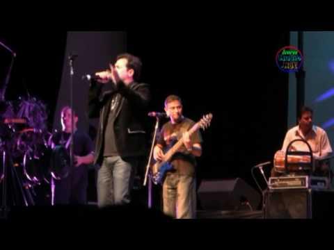 Yaar man Afghan ast by Rahim shah live in NY concert 2010
