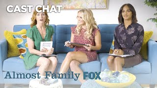 Best Friend Challenge  Season 1  ALMOST FAMILY