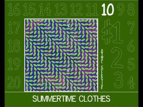 Top 20 Songs - Animal Collective