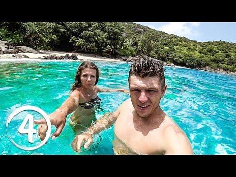 Сейшелы - это нечто! Остров Маэ и пляж Анс Мажор