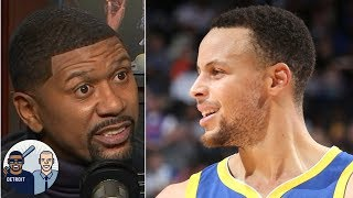Warriors' success like a 'deodorant' to cover up team's drama | Jalen & Jacoby