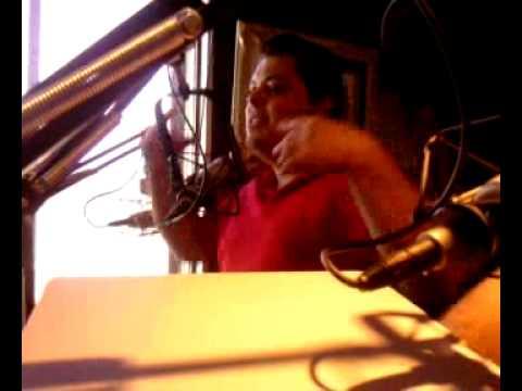 Perico Norteño en Santa Barbara radio Bronco