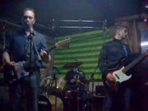The Rockingbrothers Tribute Egor Letov