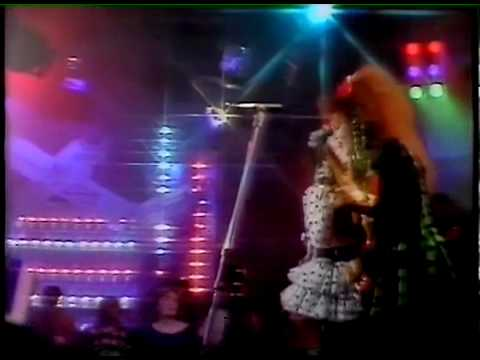 Strawberry Switchblade - Since Yesterday TOTP.m2ts