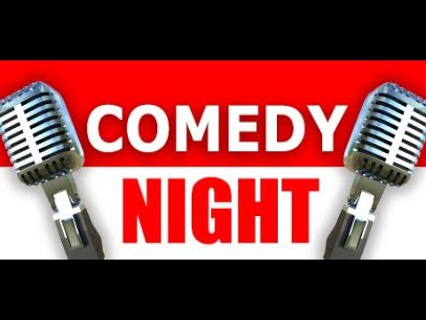 Comedy Night Menu Music / Title Music
