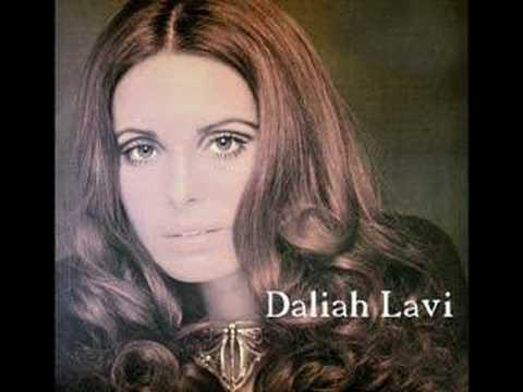 Daliah Lavi -