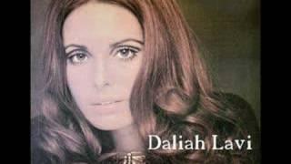 "Daliah Lavi - ""Here"