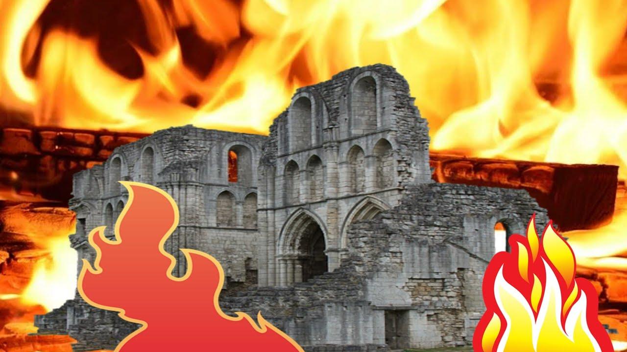 พบเมืองคนบาปในคัมภีร์ไบเบิลและอัลกุรอานที่ถูกพระเจ้าเผาด้วยไฟจนล่มสลาย