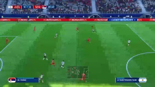 FIFA 18 MUNDIAL DE RUSIA ULTIMATE TEAM #2