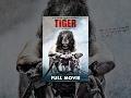 Tiger (Full Movie) | Sippy Gill | Yograj Singh | Ihana Dhillon | Latest Punjabi Full Movies 2016