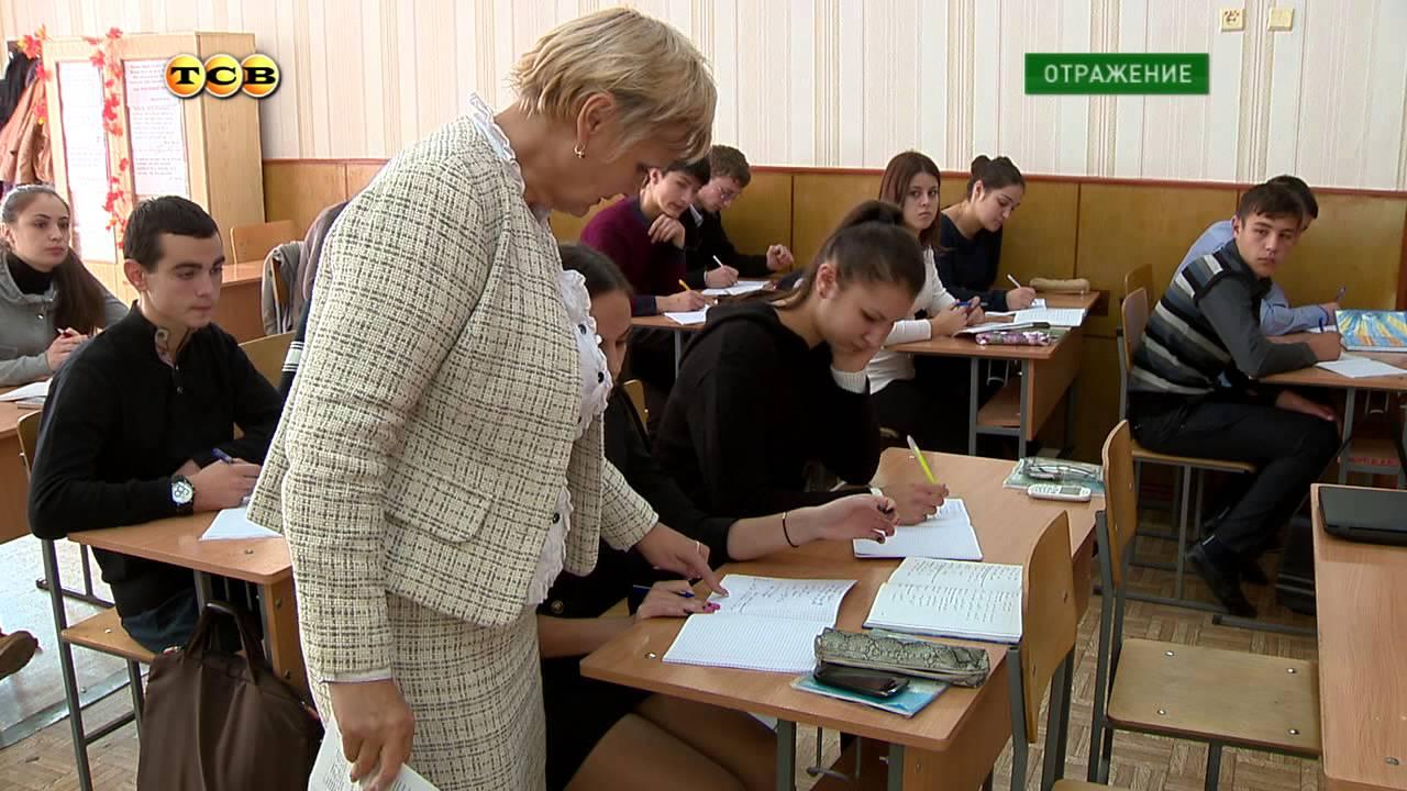 Молдова: русский язык стал иностранным