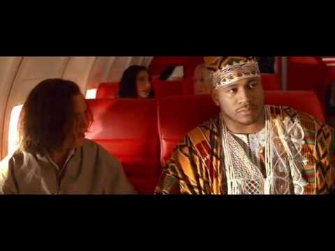 LL Cool J Disguise Unmask