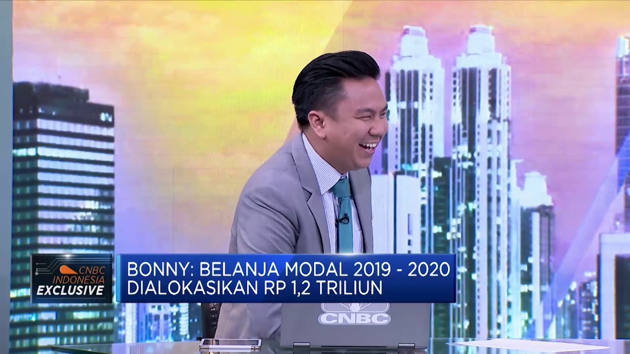 Case Blue Mmp : Mmp ceo bonny budi setiawan interview with cnbc youtube