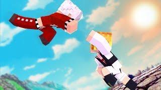 Minecraft NANATSU NO TAIZAI - MEU MODPACK ‹ Sky ›