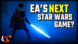 Ea's Next Gen Star Wars Games - Jedi Fallen Order Sequel, Battlefront 2, Dice La And More!