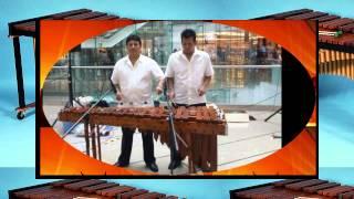 AL SON DE LA MARIMBA Rogmeld 2012 Vive la Música !!