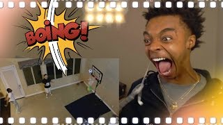 2K YOUTUBERS IN REAL LIFE REACTION!