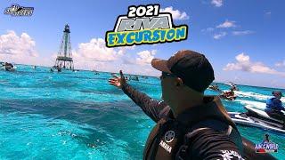Florida Ski Riders 2021 RIVA EXCURSION - Key Largo FL.