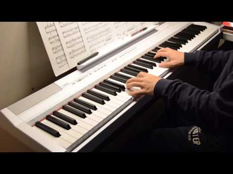 Mia & Sebastian's Theme by Justin Hurwitz from La La Land