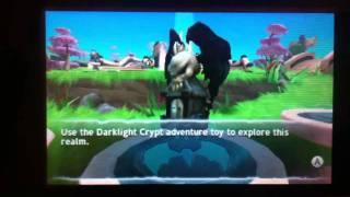 Skylanders 3DS