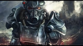 Fallout 4 8 - Снайперка