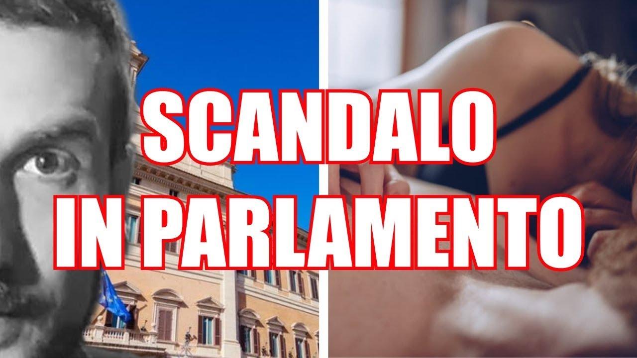 scandalo a montecitorio sesso tra un parlamentare 5