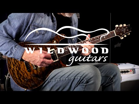 PRS Guitars Private Stock Fatback McCarty 594  •  SN: 18260333
